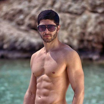 Michalis Igoumenides.-6